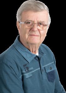 Klaus Dimter