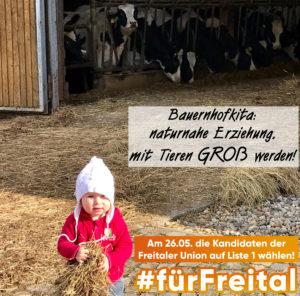 Bauernhofkita Freital