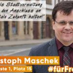 Christoph Maschek