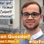 Florian Quosdorf
