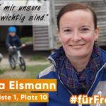 Jana Eismann