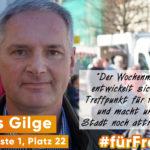 Jens Gilge