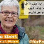 Jutta Ebert