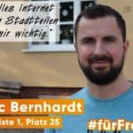 Marc Bernhardt