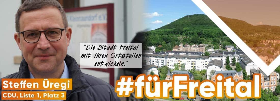 Steffen Üregi